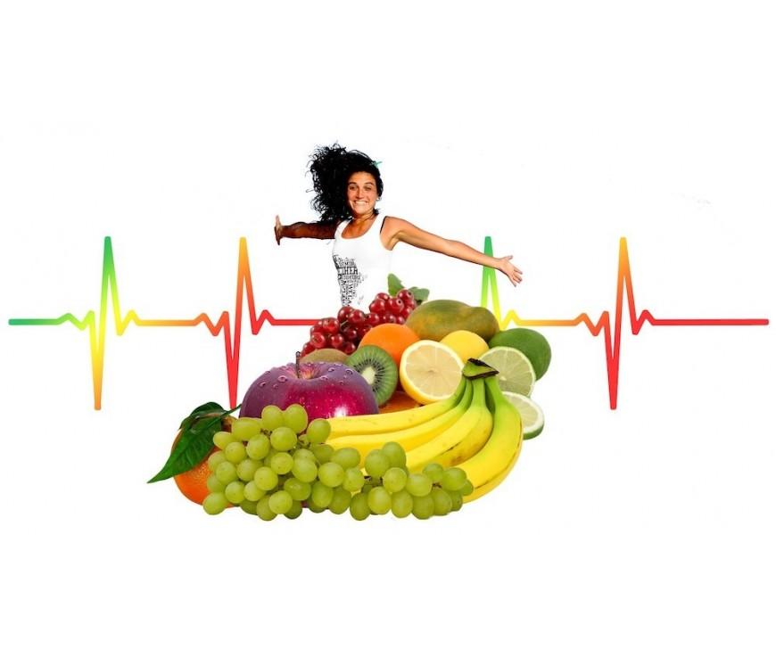 Alimentarte y Cuidarte es un Arte